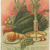 Thanksgiving greetings.