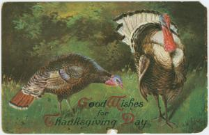 Good wishes for Thaknsgiving day.