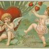 Cupid's message.
