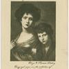 Eliza and Thomas Linley.
