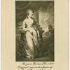Georgiana Duchess of Devonshire.