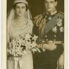 T.R.H. the Duke and Duchess of Kent.