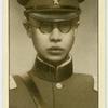 The Emperor of Manchuria (Manchukuo).