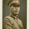 General Chiang Kai-Shek.
