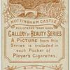 Gallery of beauty series