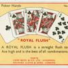 """Royal Flush"""