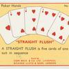 """Straight Flush"""