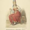 Novotorzhskaia devushka. 1830 g.