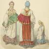 Nariady g. Vyshnago Volochka.1833 g.