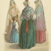 Rzhevskie kupecheskiia devitsy 1852 g.