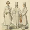 Krestiane Smolenskoi gubernii. 1844.