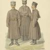 Narodnaia odezhda Kievskoi gubernii. 1845.