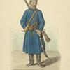 Donskoi kazak 1821 goda.