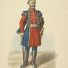 Starshina Donskago voiska 1821 g.