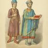 Iz snornika Sviatoslava. 1073 g.