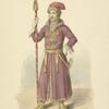 Iz Oleariia Russkii tsarskii drabant.