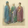 Iz svadby tsaria Mikhaila Feodorovicha.
