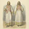 Ipodiakon v oblachenii. 1830.