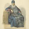 Uniatskii arkhiepiskop Iosif Sokolov. 1867.