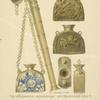 Tri medninykh chernilitsy. Ris. risovano] v Moskve.1836.