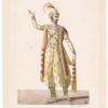 Aladin, ou la lampe Merveilleuse : Costume: Aladin