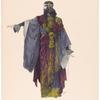 Parsifal : Costume: II? Klingsor