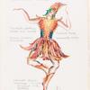Zauberflöte : Costume: Papageno/Papagena