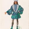 Dalibor : Costume: Dalibor?