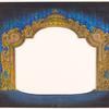 Don Giovanni : Set: Proscenium