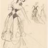 Vie Parisienne : Costume: Metella