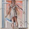 Alceste : Costume: [female]