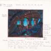 "Zauberflöte : Set: ""11 II, scenes 14-20""; ""The crypt entrance"""