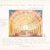 "Zauberflöte : Set: ""20 ; II, scene 37""; ""The temple of the Sun"""