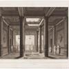 Ultimo giorno di Pompei : Set: Atrio della casa di Salustio