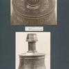 II. Bronzeleuchter von Daud bei Salama; Bronzeleuchter im Mossulstil.