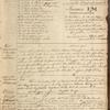 Octr. 8, 1771 [Invoice C4C for garden seeds; Invoice I4M; Letters of Octr. 11,  23, 25, 1771]