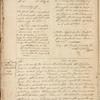 Octr. 26, 1771 [Invoice C4C for furnery, mercery, etc.; Invoice E4R: clock maker; Letter of Octr. 28, 1771]