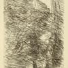 Le rêveur sous les grands arbres