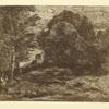 Le tombeau de Sémiranis