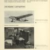 Vojenské bombardovací letadlo; Byt v běžném činžovním domě. Foto PPS