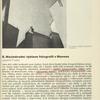 II. Mezinárodní výstava fotografií v Manesu