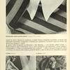 Mnichovská státní grafická škola: Fotografie límce a kravaty; F. Peel: Meditace; V. Bauer: Třinákt