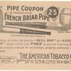Pipe Coupon.
