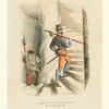 Garde du corps de la prévoté : Officier des gardes (1574 à 1589)