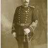 Colonel H.G. Sickel, U.S. Cavalry.