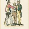 Common militia, 1830.