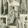 Women's travel clothing and accessories.]