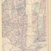 Niagara River and Vicinity; Vicinity of New York; New York; Map of the Hudson River from New Yorkto Saratoga Springs