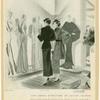 """""""Les robes d'édition"""" de Lucien Lelong."""