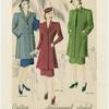 Women's coats]